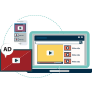 video ad remarketing service consultancy India